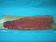 煙三文魚(味付サーモン)SMOKKED SALMON