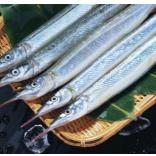 季節限定秋刀魚 SANMA