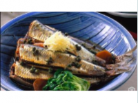 沙丁魚 IWASHI 鰯