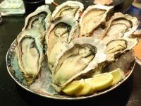 北海道岩蠔 (Oyster)