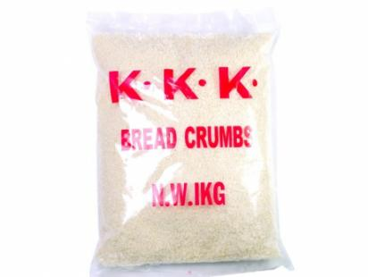 kkk麵包糠