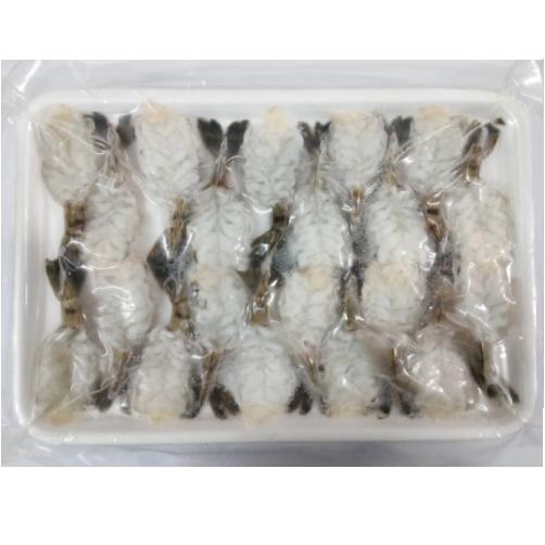 生壽司玻璃虎蝦