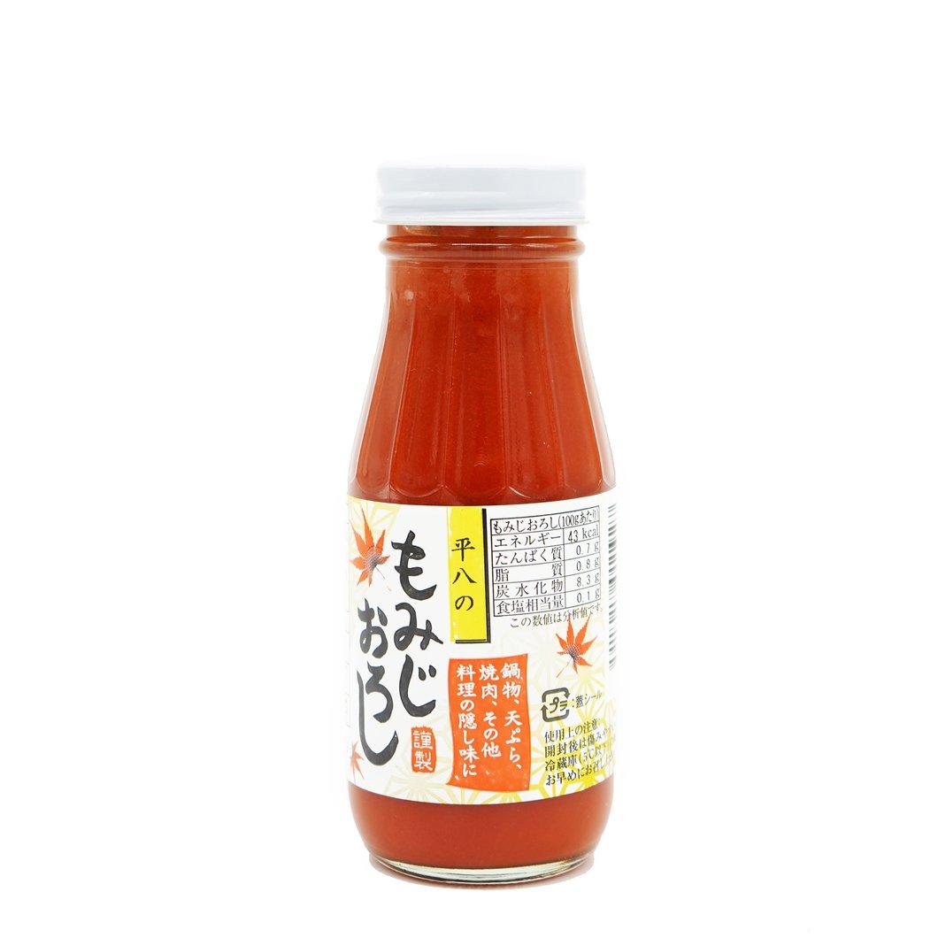 辣椒醬 MOMIJI OROSHI
