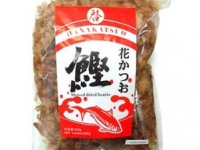 木魚花 KATSUO BU