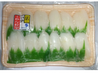 刺身紋甲魷魚 13PC SASAME MONGO