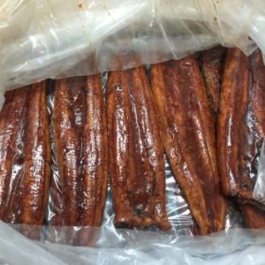 蒲燒鰻魚1