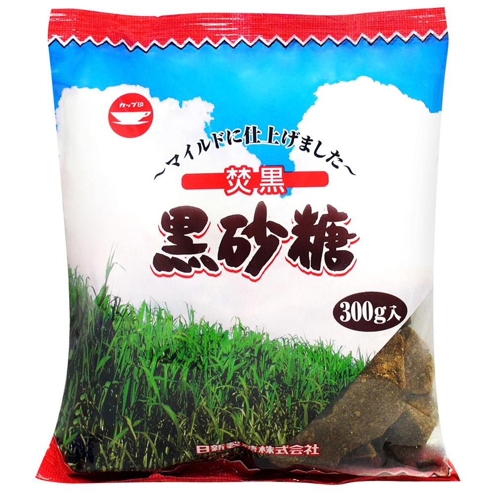 日本黑砂糖