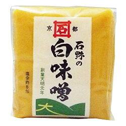 京都白味噌
