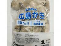 廣島蠔肉 2L 21-25PC KAKI