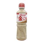 濃味胡麻沙律汁