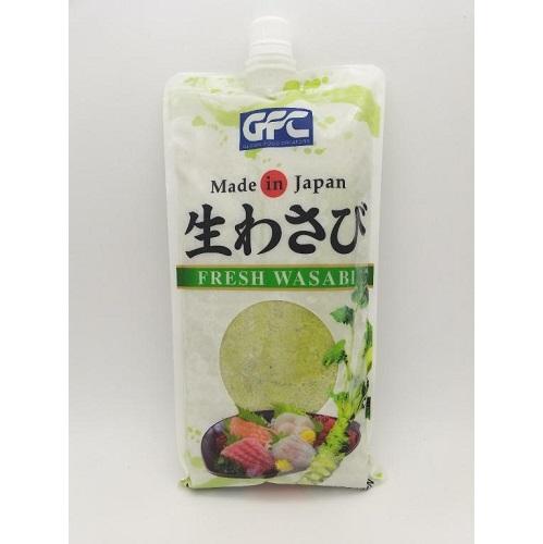 GFC芥辣