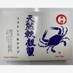軟殼蟹100-120