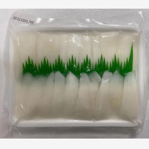 壽司用墨魚片