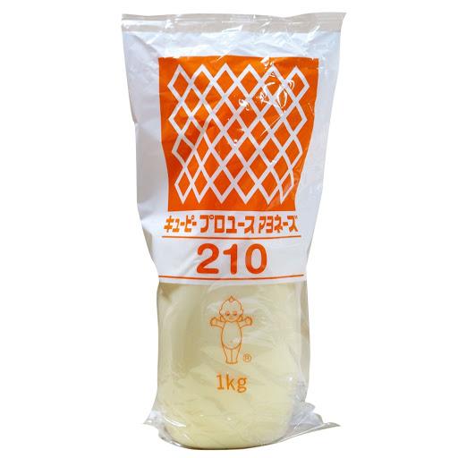 QP沙律醬1kg
