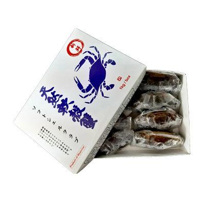 軟殼蟹0604