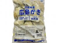 3L蠔肉0609