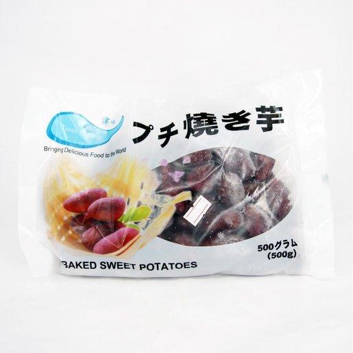 0701津味焗甜薯